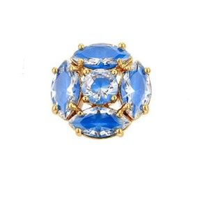 Kate Spade/Betsey Johnson/Givenchy Single Earrings